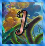 Under the Sea av verymany J Copy